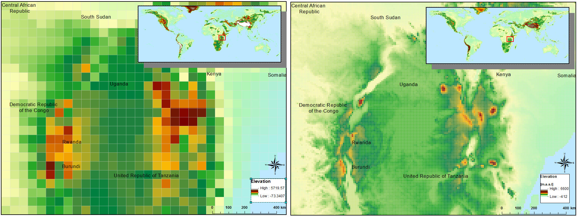 8  Data — Community Water Model